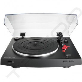 Audio-Technica AT-LP3 (black)