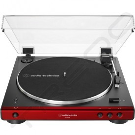 Audio-Technica AT-LP60XBT Wireless Bluetooth Belt-Drive Stereo Turntable
