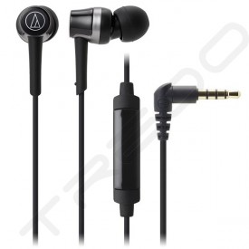 Audio-Technica ATH-CKR30iS (Black)