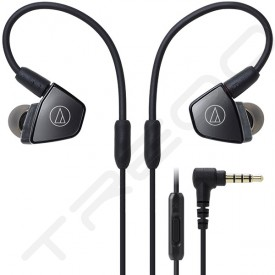 Audio-Technica ATH-LS300iS