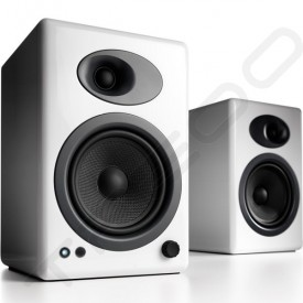 Audioengine A5+ - Hi-Gloss White