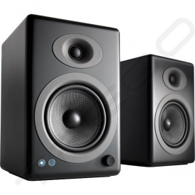 Audioengine A5+ Wireless Bluetooth - Black