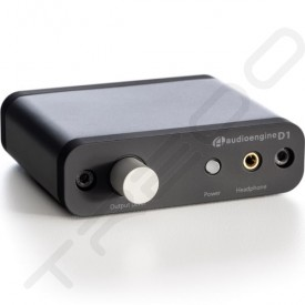 Audioengine D1 24Bit Desktop Headphone Amplifier & USB DAC