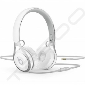 Beats EP On-Ear Headphone with Mic - White