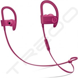 Beats Powerbeats³ Wireless Bluetooth In-Ear Earphone with Mic - Shock Yellow