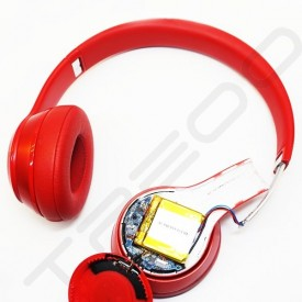 Beats Solo 2 / Solo 3 Wireless Headphone Battery Replacement Bluetooth Repair Service
