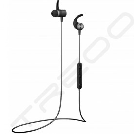 AVIOT WE-D01c Wireless Bluetooth In-Ear Earphone with Microphone - Black
