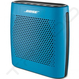 Bose SoundLink Colour Wireless Bluetooth Speaker - Blue