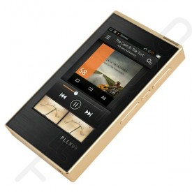 Cowon Plenue P1 Digital Audio Player - Gold