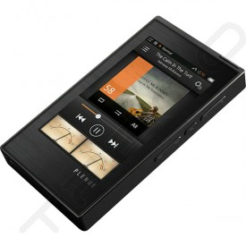 Cowon Plenue P1 Digital Audio Player - Titanium Black