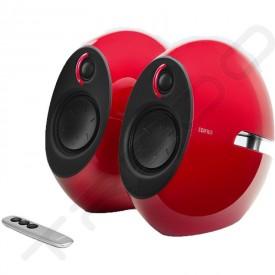 Edifier e25HD (Luna HD) Speakers - Red