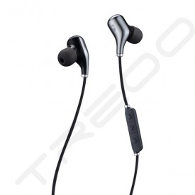 Nakamichi Elite X1 Wireless Bluetooth Earphone - Black
