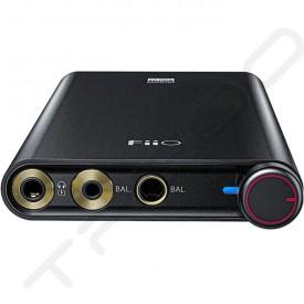 FiiO Q3 DAC Amplifier