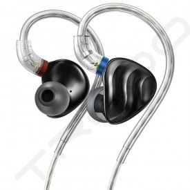 FiiO FH3 3-Driver Hybrid In-Ear Earphone