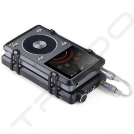 FiiO HS16 X5 Stacking Kit