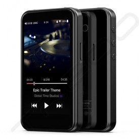 M6 Audio Player