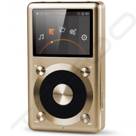 FiiO X3 II LTD (Limited Edition)