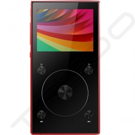 FiiO X3 Mark III Digital Audio Player - Red