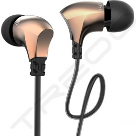 Fischer Audio A'leph Zinc In-Ear Earphone_1