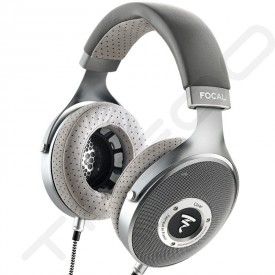 Focal Clear Open-Back