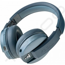 Focal Listen Wireless Blue - 1