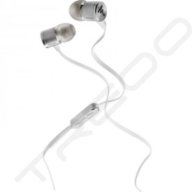 Focal Spark In-Ear Earphone with Mic - Sliver