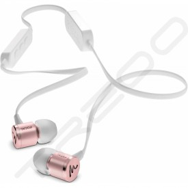 Focal Spark Wireless Bluetooth In-Ear Earphone with Mic - Rose Gold