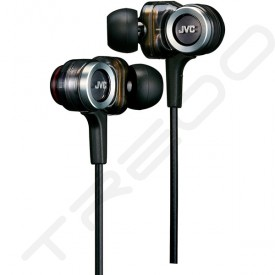 JVC HA-FXZ100 In-Ear Earphone