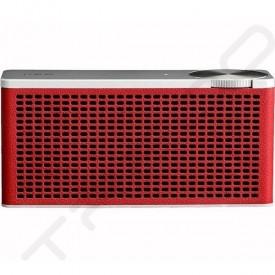 Geneva Touring XS Wireless Bluetooth Portable Speaker - Red