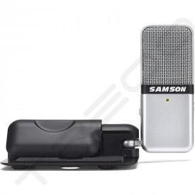 Samson Go Mic Portable USB Condenser USB Microphone