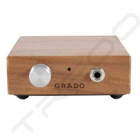 Grado RA1 Reference Desktop Headphone Amplifier (AC)