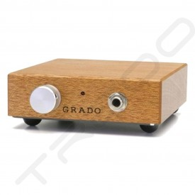 Grado RA1 Reference Desktop Headphone Amplifier (Battery)