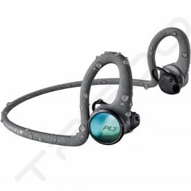 Plantronics Backbeat Fit 2100 Wireless Bluetooth In-Ear Earphone with Mic - Grey