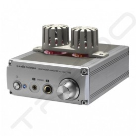 Audio-Technica AT-HA22TUBE Headphone Amplifier