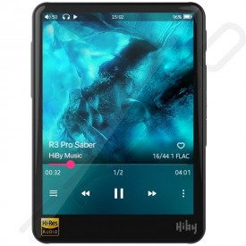 R3 Pro Saber Digital Audio Player-1