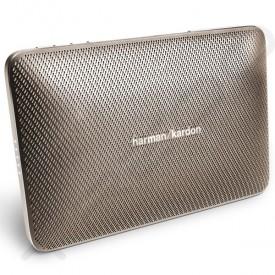 Harman Kardon Esquire 2 Wireless Bluetooth Portable Speaker - Gold