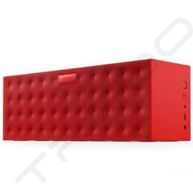 Jawbone Big Jambox Wireless Bluetooth 2.2 Speaker System - Red Dot