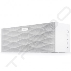 Jawbone Big Jambox Wireless Bluetooth 2.2 Speaker System - White Wave