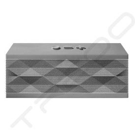 Jawbone Jambox Wireless Bluetooth Portable Speaker - Grey Hex
