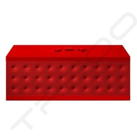 Jawbone Jambox Wireless Bluetooth Portable Speaker - Red Dot