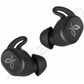 Jaybird Vista True Wireless Bluetooth In-Ear Earphone with Mic - Black