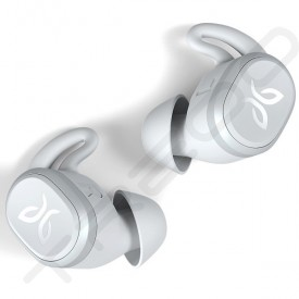 Jaybird Vista True Wireless Bluetooth In-Ear Earphone with Mic - Nimbus Gray