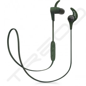 Jaybird X3 (Alpha Green)