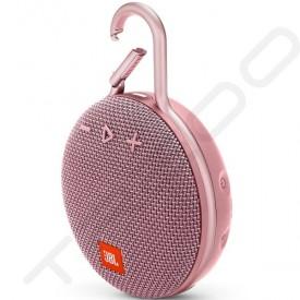 JBL Clip3 - Dusty Pink