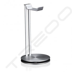 Just Mobile HeadStand Aluminium Headphone Stand - Silver
