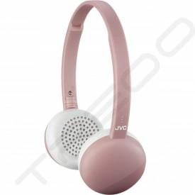 JVC HA-S20BT-P Pink