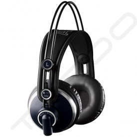 AKG K171 MKII On-Ear Headphone