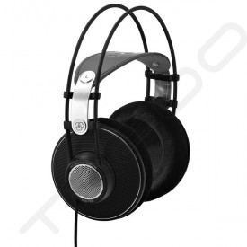 AKG K612 PRO Reference Studio Over-the-Ear Headphone