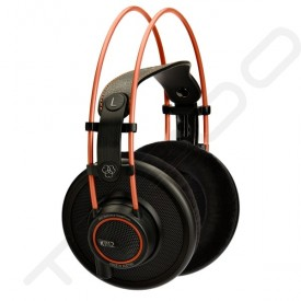 AKG K712 PRO Reference Studio Over-the-Ear Headphone