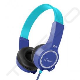 MEE Audio KidJamz On-Ear Headphone for Kids - Blue